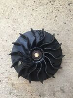 Echo PB-251 Blower Fan Wheel OEM With Mounting Hardware... Bin D