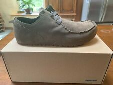 9e2abd94 Patagonia Footwear Alvah Shoes 8.5 Canteen New Very Rare