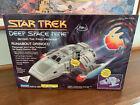 Star Trek Deep Space Nine Runabout Orinoco 1994 Playmates 6252