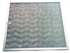 WESTINGHOUSE WJR600 RANGEHOOD FILTERS 276X315MM ALUMINIUM -  ACC187 x 2