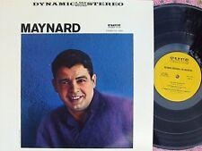 Maynard Ferguson US Reissue LP Maynard '61 EX Jazz hard Bop Emu ES12024