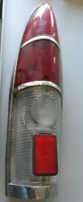 Fiat 1500L 1800 2100 2300 Tail Light Altissimo Plastic Red