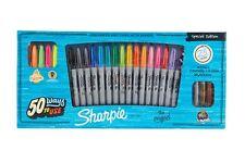 Sharpie Fino Marcador Permanente-Edición Especial Varios Colores (paquete De 23)