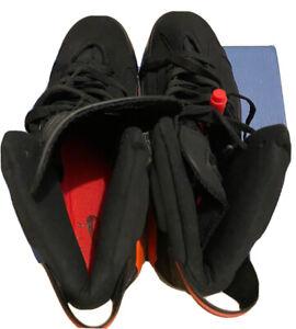 Size 9.5 - Jordan 6 Retro Carmine 2014
