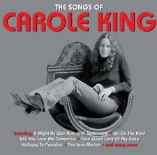 Various Artists, Carole King - Songs of [New CD]