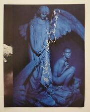 SINEAD O'CONNOR Signed Autographed Magazine Page Photo PSA Beckett Guaranteed F9