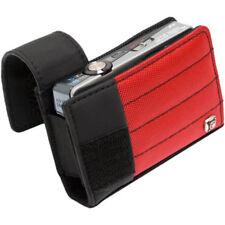 SwissGear Anthem Compact Camera Case - Black/Red