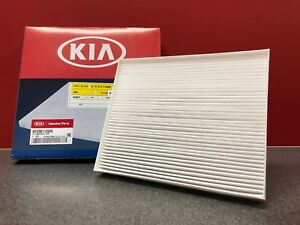 2018-CURRENT KIA RIO & 2019 FORTE NEW CABIN AIR FILTER   97133 F2000