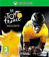Jeu XBOX ONE LE TOUR DE FRANCE -Saison 2015
