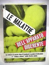 LE MALATTIE DELL'APPARATO DIGERENTE Eliano Boschetti De Vecchi Medicina Manuale