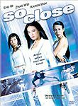 So Close, , Very Good DVD, Karen Mok,Wei Zhao,Qi Shu, Corey Yuen