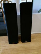 Quadral High-end Speakers - Used - Platin Mk II in excellent condition.