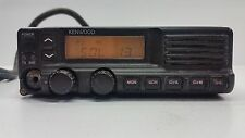 Kenwood TK-790 Dash Mount 45W, 160 CH  VHF FM TRANSCEIVER  MHz WITH MIC