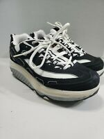 Skechers Shape Ups 11809EW Women's Walking Toning Shoes Black Size 7.5