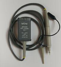 Teledyne LeCroy - AP020 active Fet Probe 1 GHz
