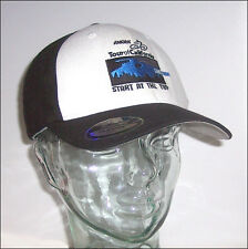 New Amgen TOUR OF CALIFORNIA Lake Tahoe embroidered flex fit ball cap