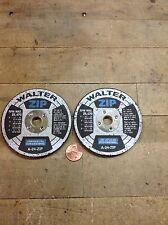 2 walter zip 3 inch cut off wheel a 24 zip fab shop grind stainless steel shop