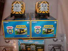 Lionel 6-28900 Thomas Friends 2 Pack Iron Arry & Bert Diesels O 027 2008 Display