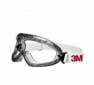 3М 2890A  safety glasses 100% original !!! EXP 2018-2020