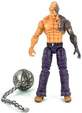 Marvel Universe 2010 ABSORBING MAN (SECRET WARS COMIC PACK) - Loose
