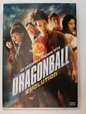 Dragonball Evolution (Azione 2009) DVD