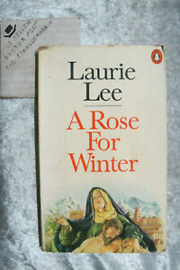 A Rose For Winter - Laurie Lee OzSellerFasterPost!