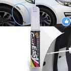 Car Clear Scratch Remover Touch Up Pens Auto White Paint Repair Pen Brush DIY
