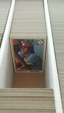 1978 Topps Baseball complete your set u pick Excellent to Near mint $0.25 & up
