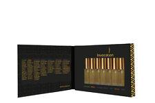Coffret découverte des 7 parfums - Invocation Aigle Bleu