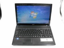 Ordenadores portátiles y netbooks Acer Aspire 5742