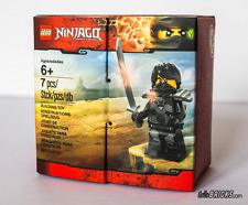 Lego Ninjago Masters of Spinjitzu Stone Armor Cole 5004393