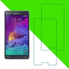 2x Samsung Galaxy Note 4 Verbundglas Schutzglas 9H Displayschutz Glas Folie