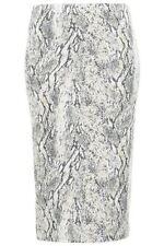 Topshop Viscose Formal Skirts for Women