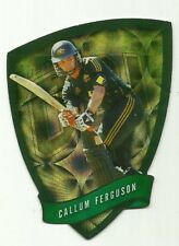 2009/10 Select Cricket Australia DIE CUT FDC24 CALLUM FERGUSON ODI TEAM CARD ACB
