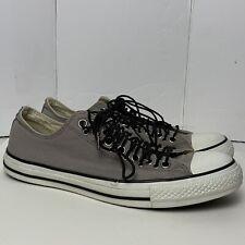 VTG Converse John Varvatos Canvas Multi Eyelet All Star Shoes Sizes M-10 W-12 US