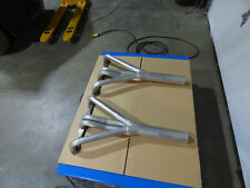 New listing 5.7 Chevrolet Zoomi Headers Industrial Boat Strait Up New
