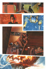 GABRIELE DELL'OTTO  -  Spider-Man: Family Business p.52