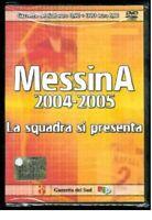 Messina FC 2004-2005 DVD La Squadra si Presenta