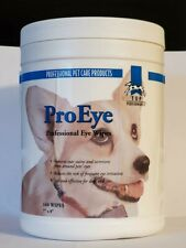 Top Performance ProEye Professional Eye Cleansing Wipes 160ct*Remove Tear Stains
