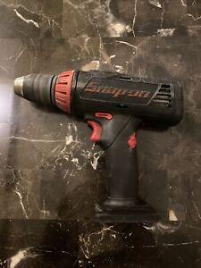 "Snap-On Tools 1/2"" Drill/Driver 18 VOLT CDR4450"