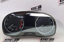 Original Skoda Fabia III Estate Instrument Cluster Tachometer Speedometer