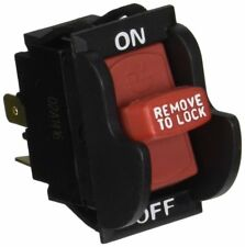 On/Off Toggle Switch For Ridgid 1400-1402 Bandsaw Delta 489105-00 Ryobi BD46203