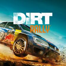 Dirt Rally Steam Key Pc Game
