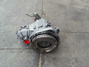 SMART FORTWO TRANS/GEARBOX W450 06/03-11/07 03 04 05 06 07