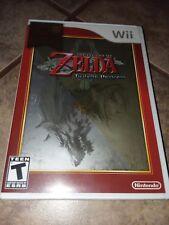 The Legend of Zelda  (Wii, 2006)