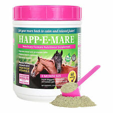 Rj Matthews Happ-E-Mare Equine Supplement