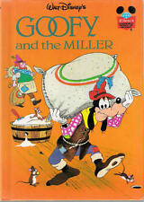 Walt Disney Productions presents Goofy and the mil