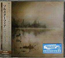 SOLSTAFIR-BERDREYMINN + LIVE IN JAPAN 2015-JAPAN CD+DVD Ltd/Ed I19
