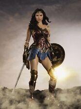 Justice League - Wonder Woman S.H. Figuarts Action Figure (Bandai)
