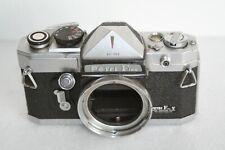 PETRI FLEX .V. 35 MM FILM CAMERA BODY : SPARES / REPAIR